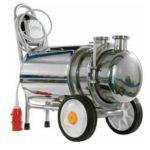 Pompa Star Fluxinos per lavaggio vasche