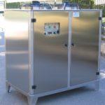 Gruppo frigo RAA mod. RG 15 CA  14 Kw  - 32000 Frigorie ora a +5