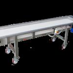 Tavolo a nastro trasportatore Selecto Puleo